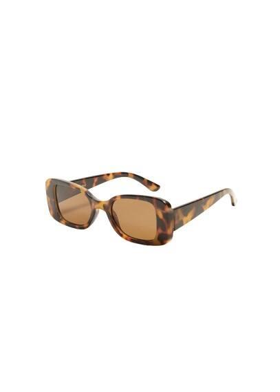 mango - Sonnenbrille im retro-stil
