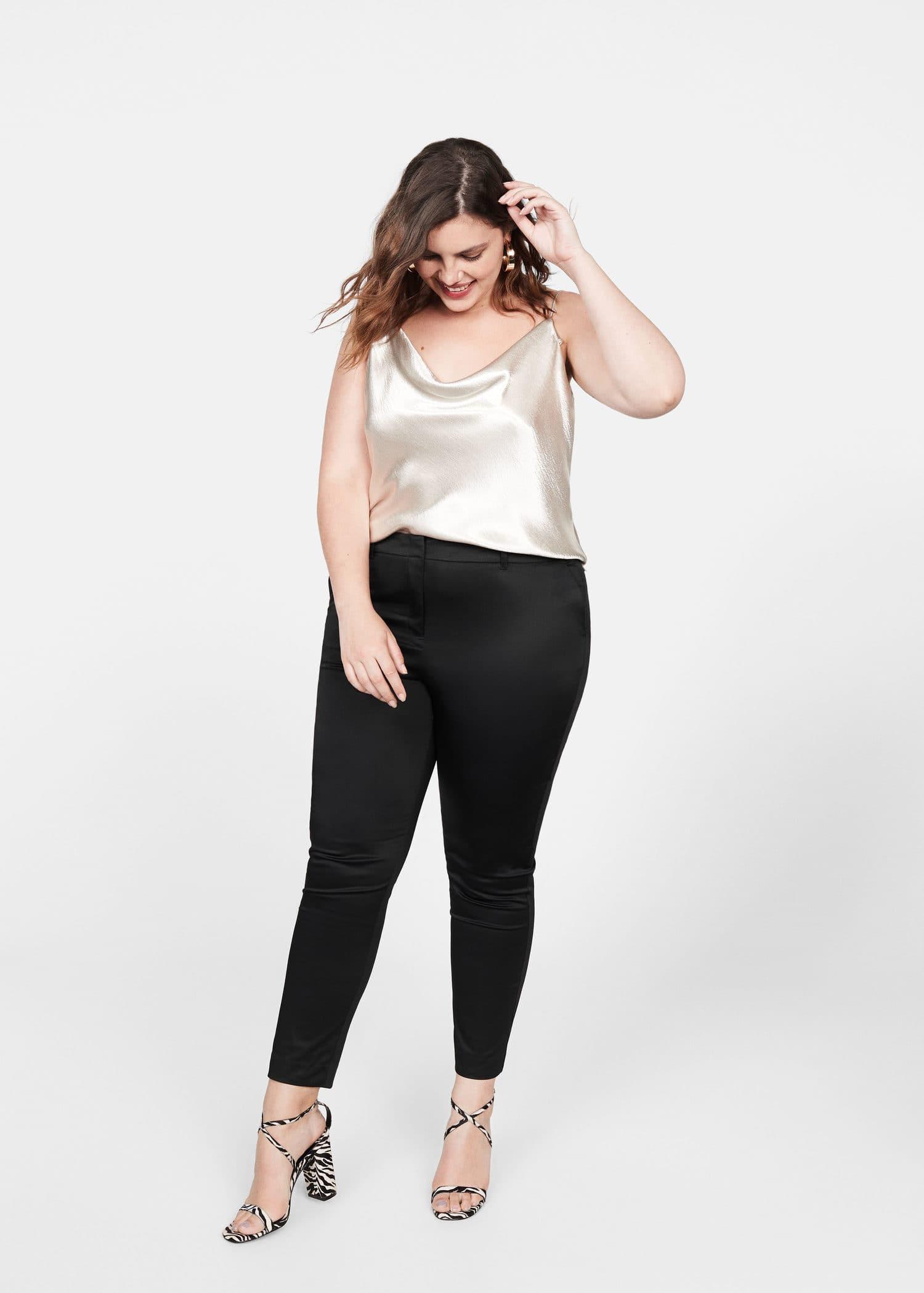 Bukser Store størrelser | OUTLET Norge