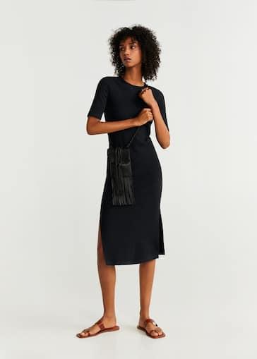 5318bce6657d Abbigliamento da Donna 2019 | Mango Italia
