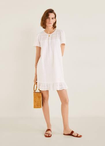 2a050c604891 Φορέματα for Γυναίκα 2019 | Mango ΜΑΝΓΚΟ Ελλάδα