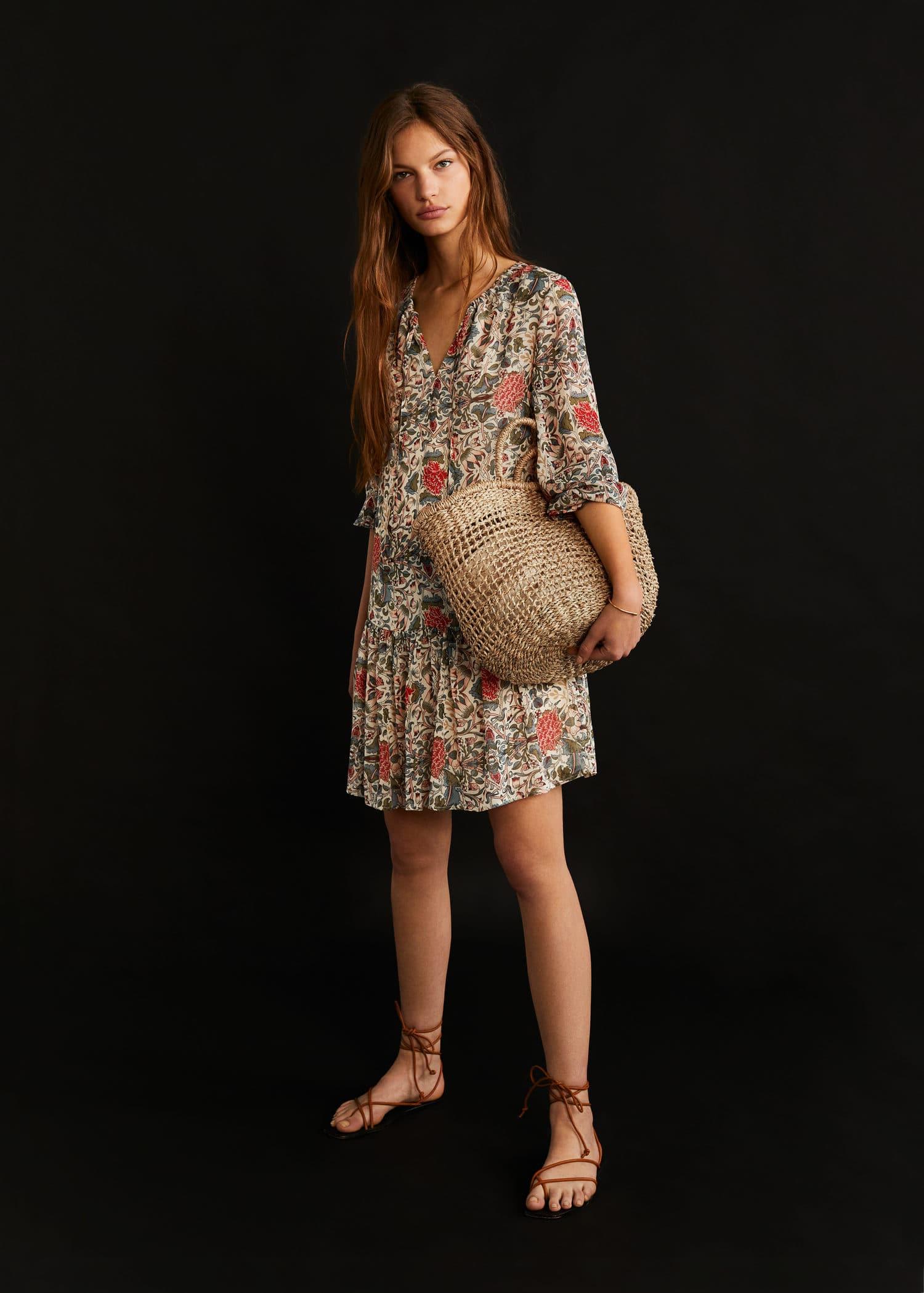 f7d9a63a9a Image Of Zara Uk Dresses Mini Womens Mini Dresses New Collection ...
