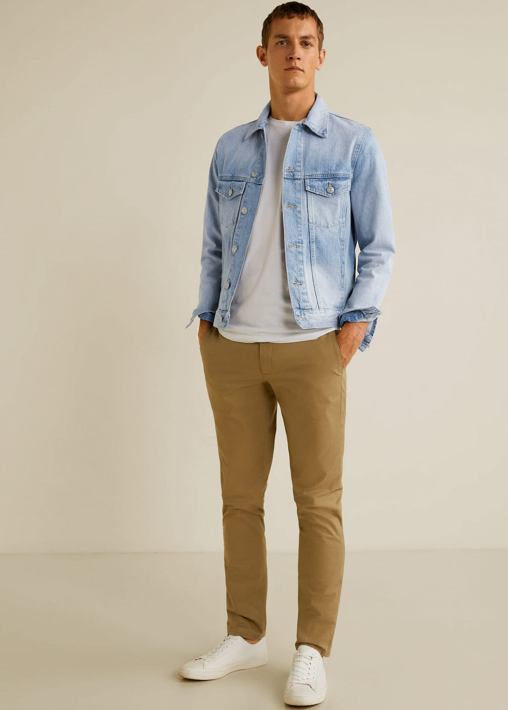mens denim looks