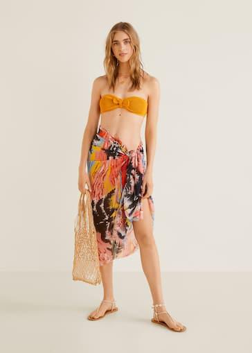 0e53c9a01fcccc Abbigliamento da Donna 2019 | Mango Italia