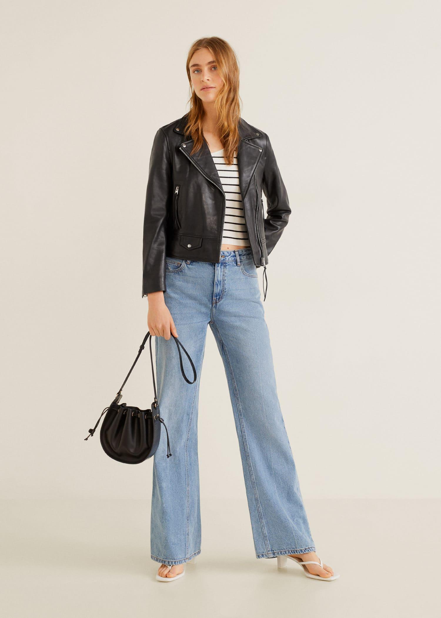 excellent quality popular stores best quality Veste pour Femme 2019 | Mango France
