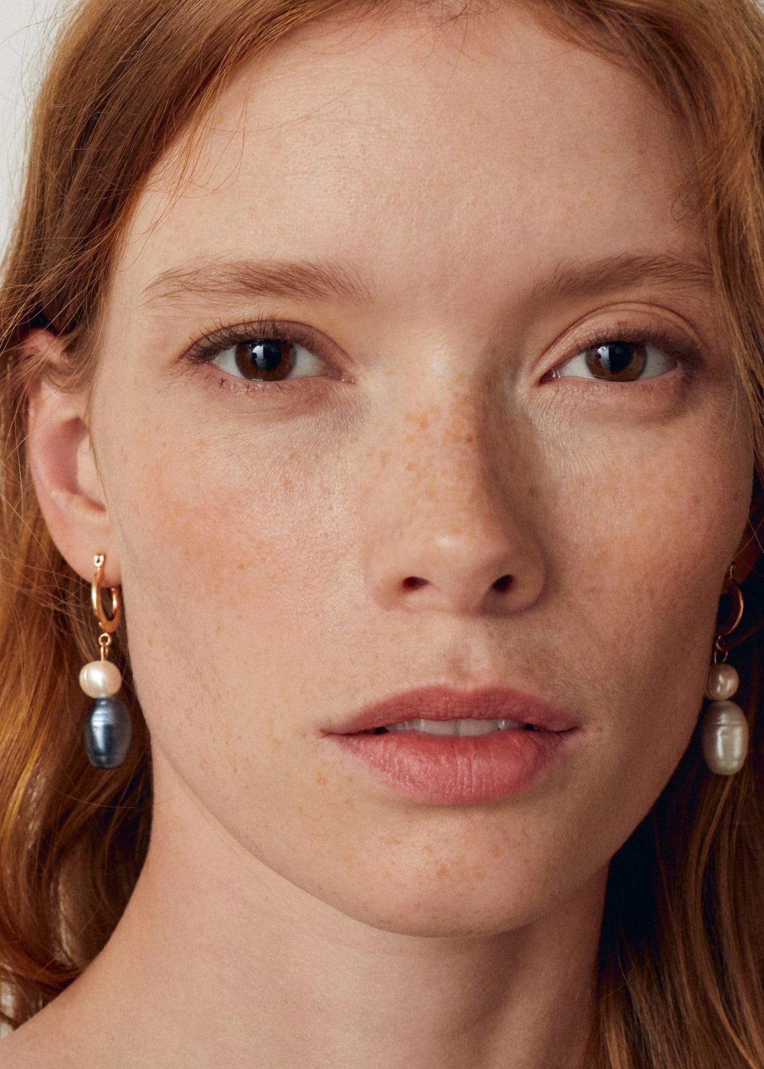 acheter pas cher section spéciale lacer dans Bijoux pour Femme 2019 | Mango France
