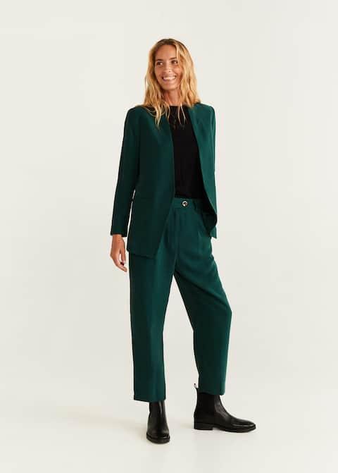 online retailer 7069f 78832 Vestiti da Donna 2019 | Mango Italia