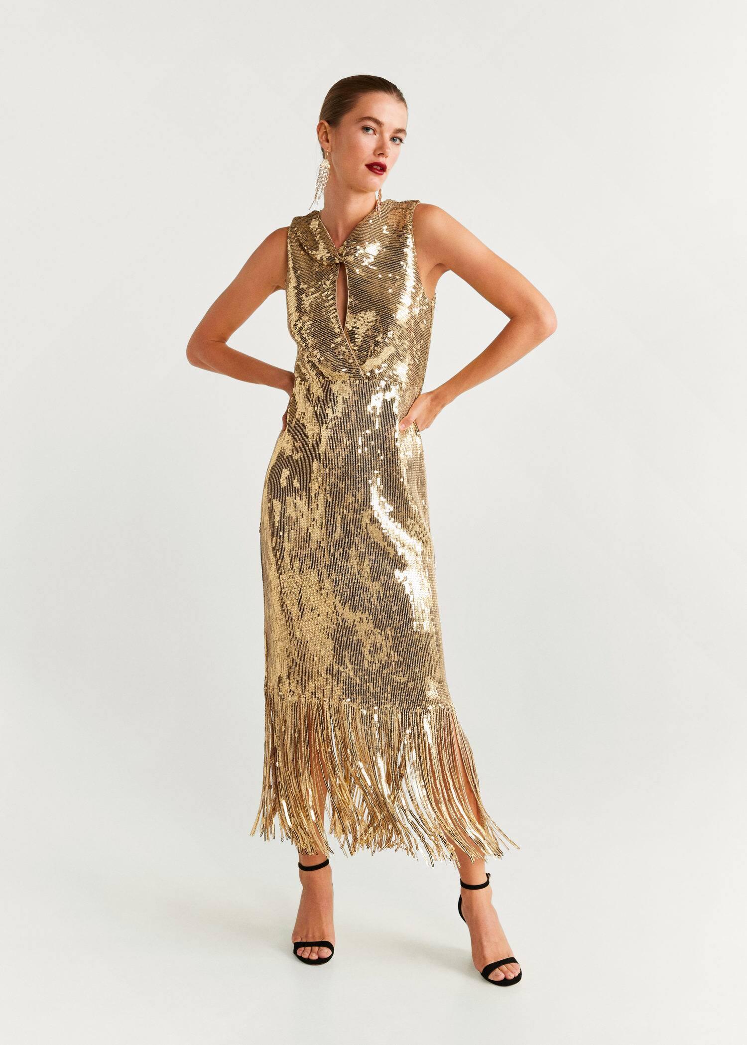 Dresses For Women 2019 Mango United Kingdom