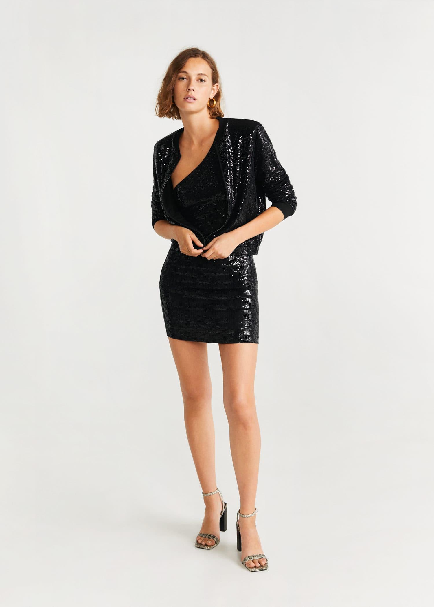 buy online 65bf3 3f85f Giacche da Donna 2019 | Mango Italia