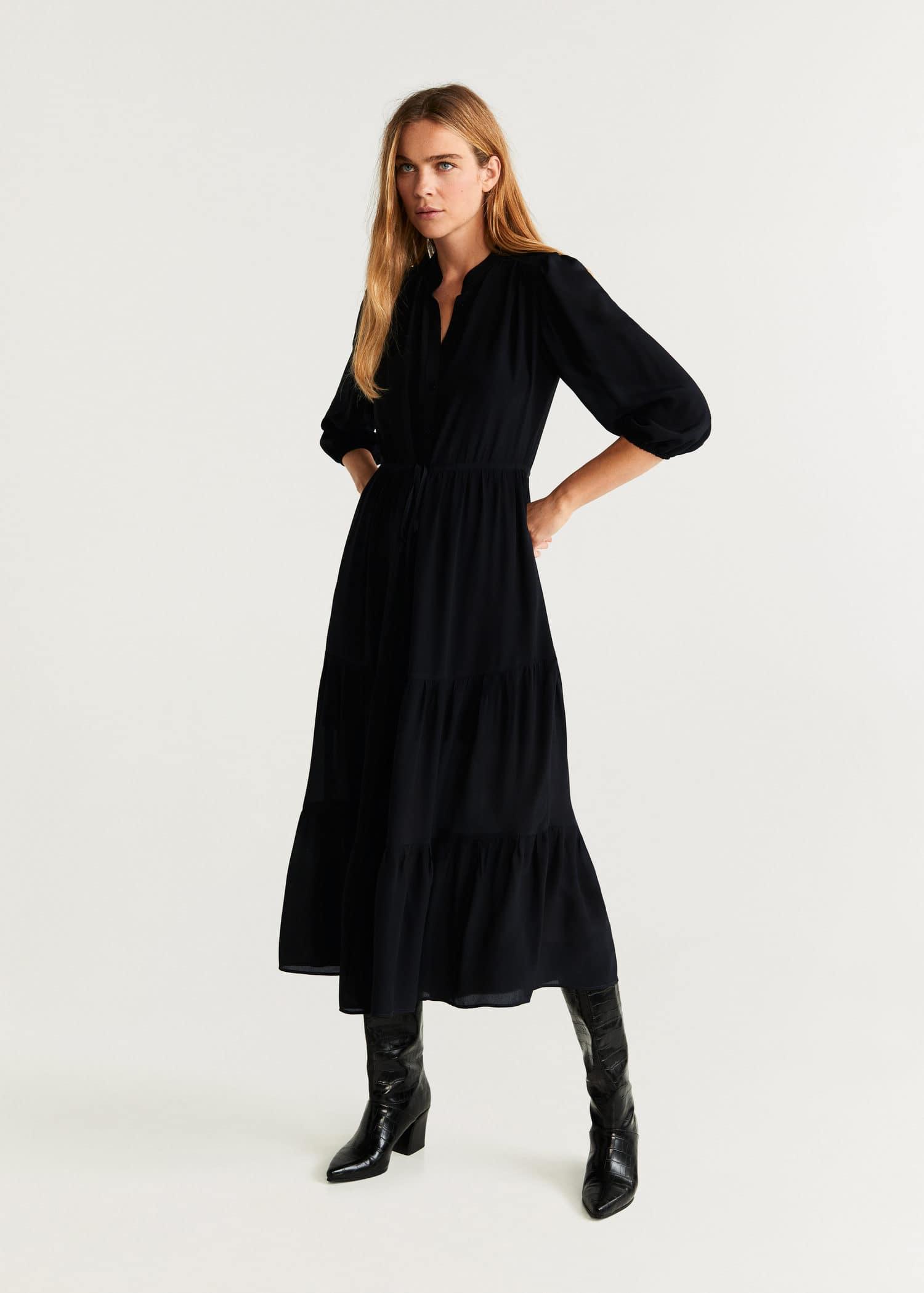 Robe pour Femme 2019