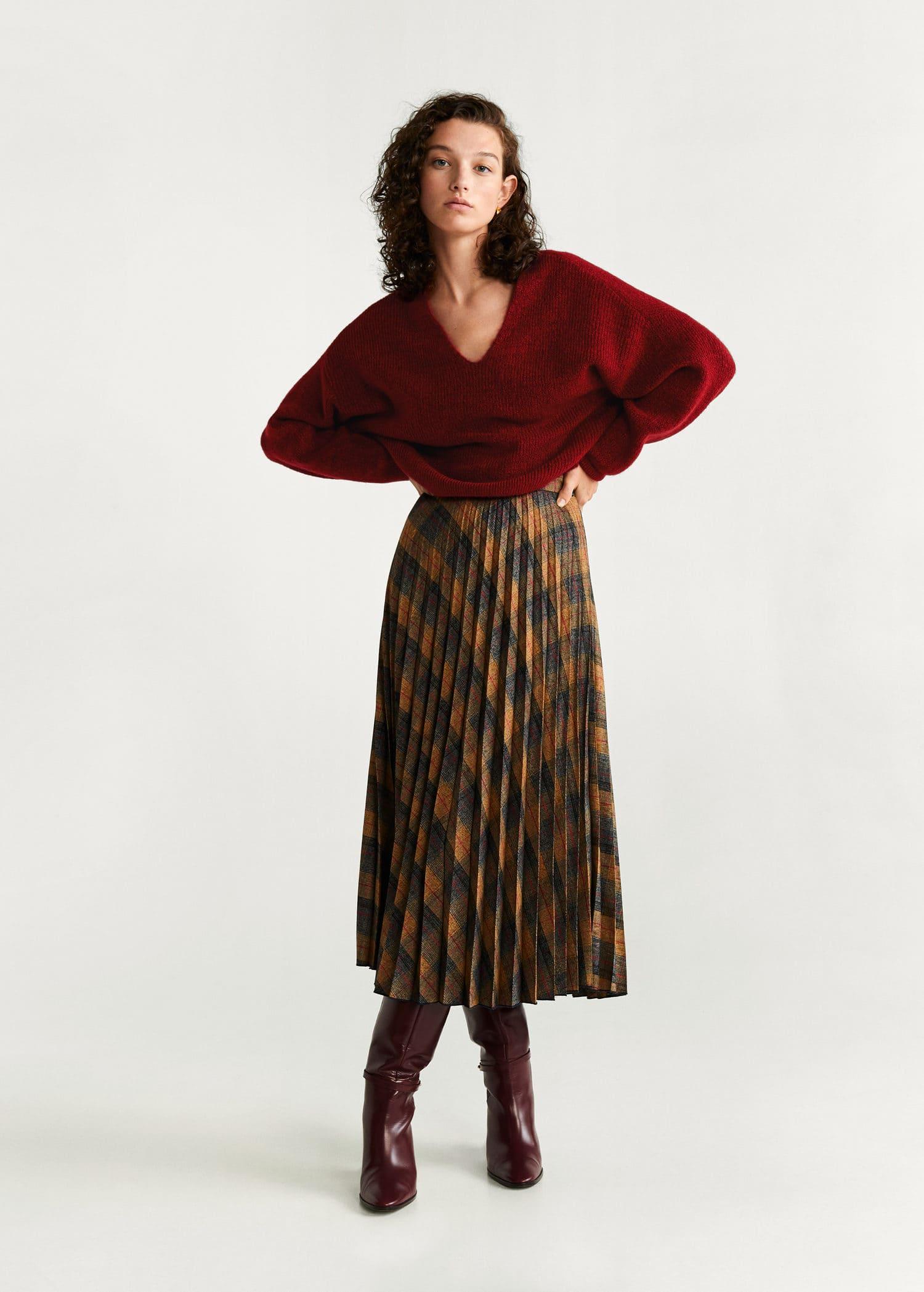 bajo precio 358fe 330bb Cardigans and sweaters for Women 2019 | Mango United Kingdom
