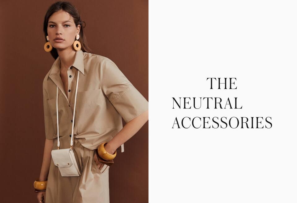 fada53289918 Nueva colección Primavera – Verano 2019 de Mujer