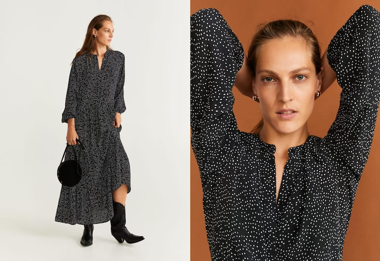 d27d05dbfbec Vestidos de Mujer 2019 | Mango México