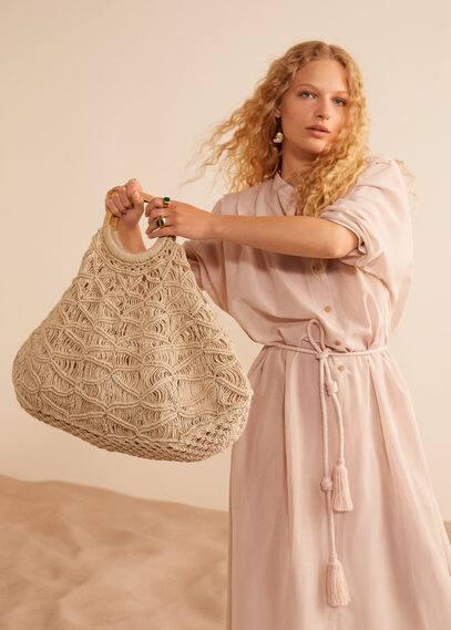 Jüt el çantası