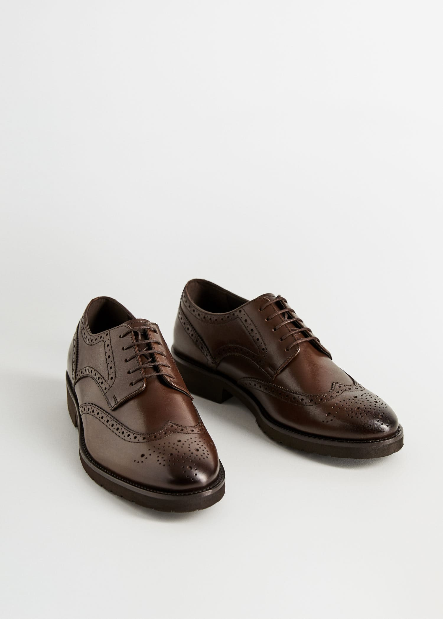 Cipők for Férfi 2020 | Mango Man Magyarország