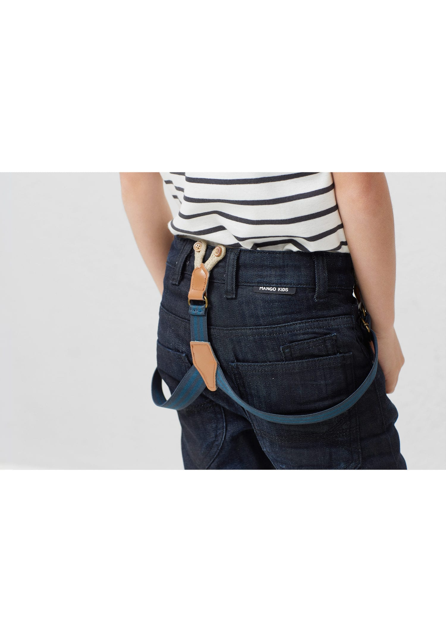 Jeans in karottenform Jungen   OUTLET Luxemburg