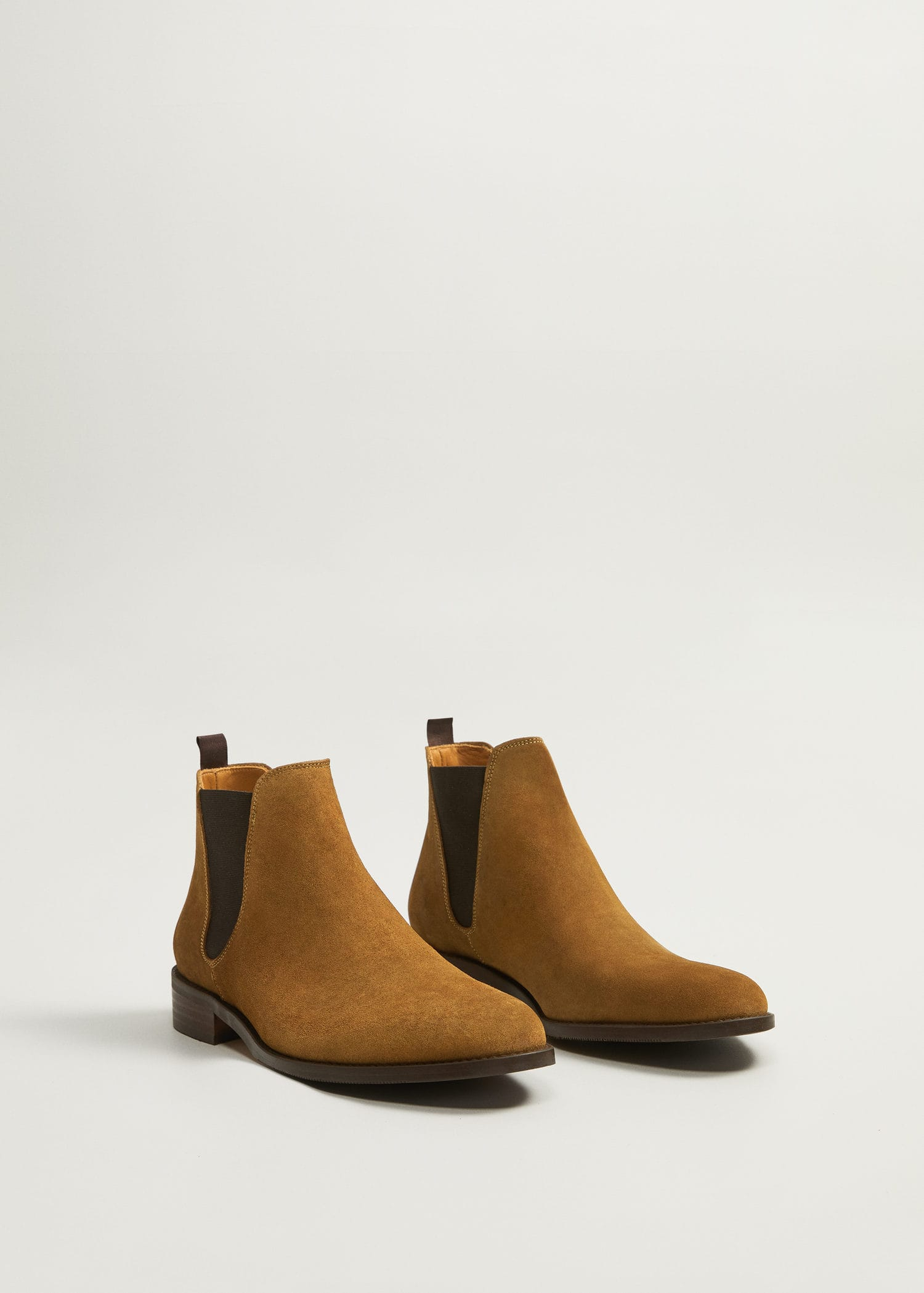 Boots and ankle boots - Shoes for Man