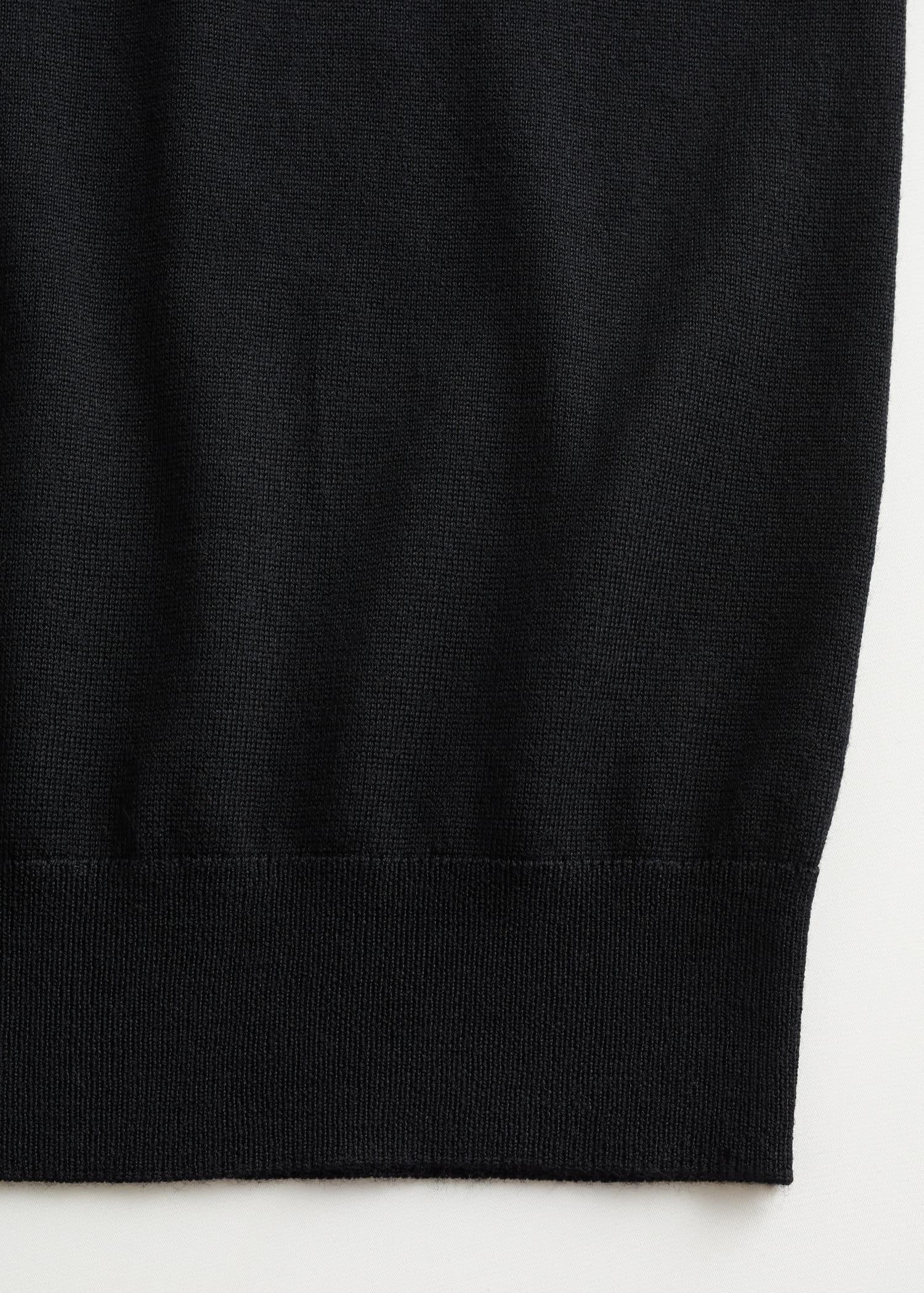 100% merino wool washable sweater Man | Mango Man Singapore