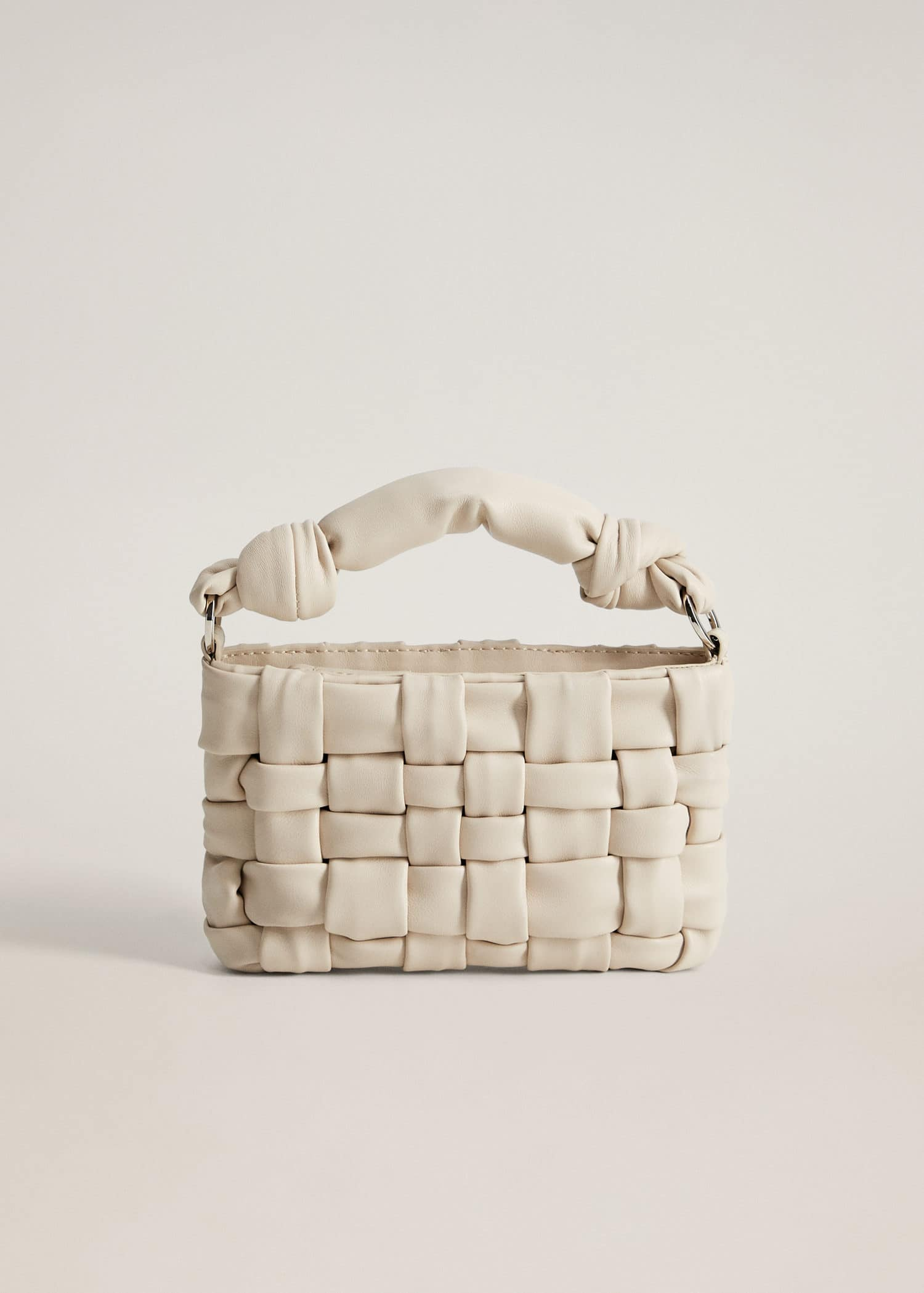 Braided design bag - Article without model