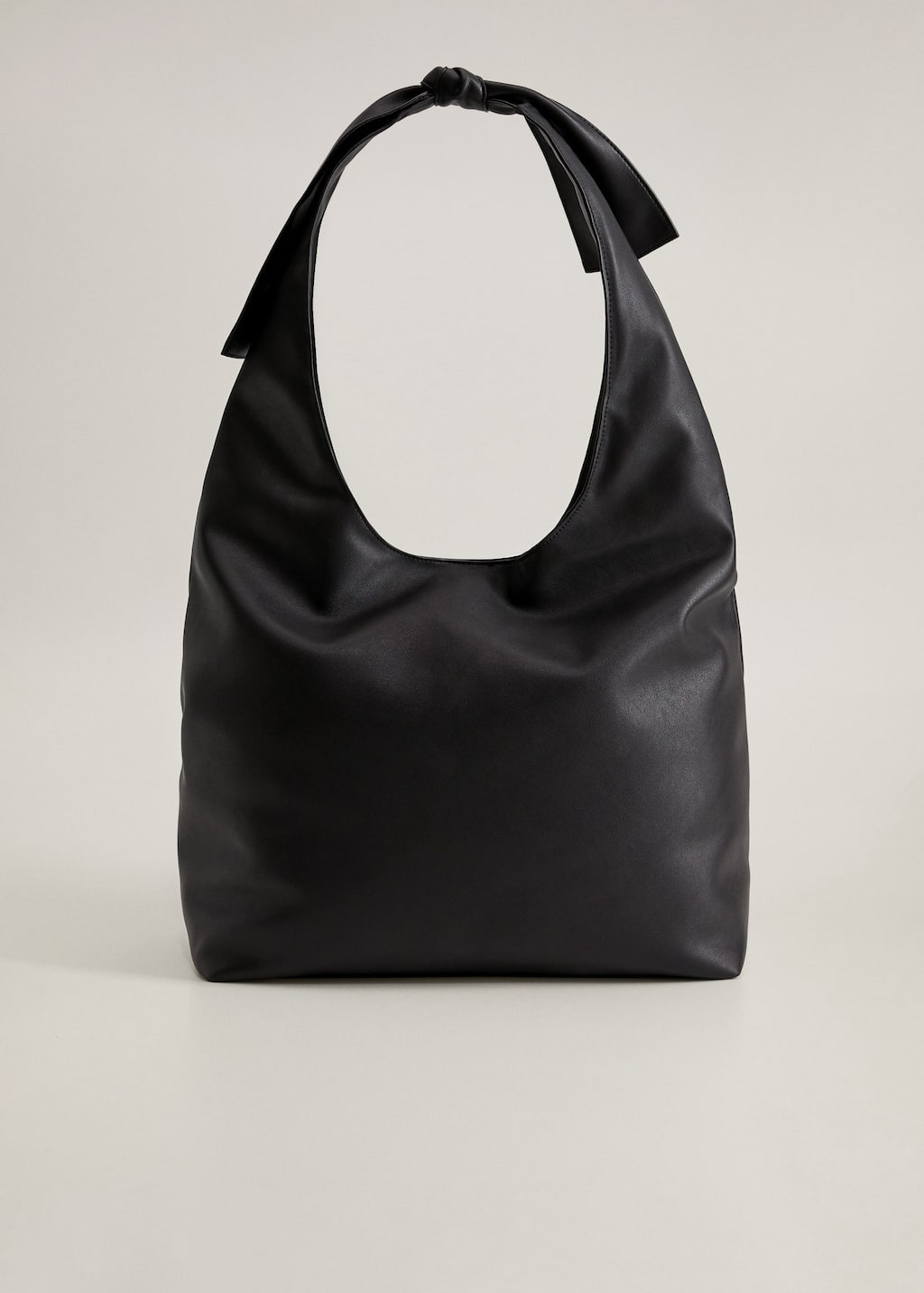 Big tote bag - Woman | Mango Nigeria