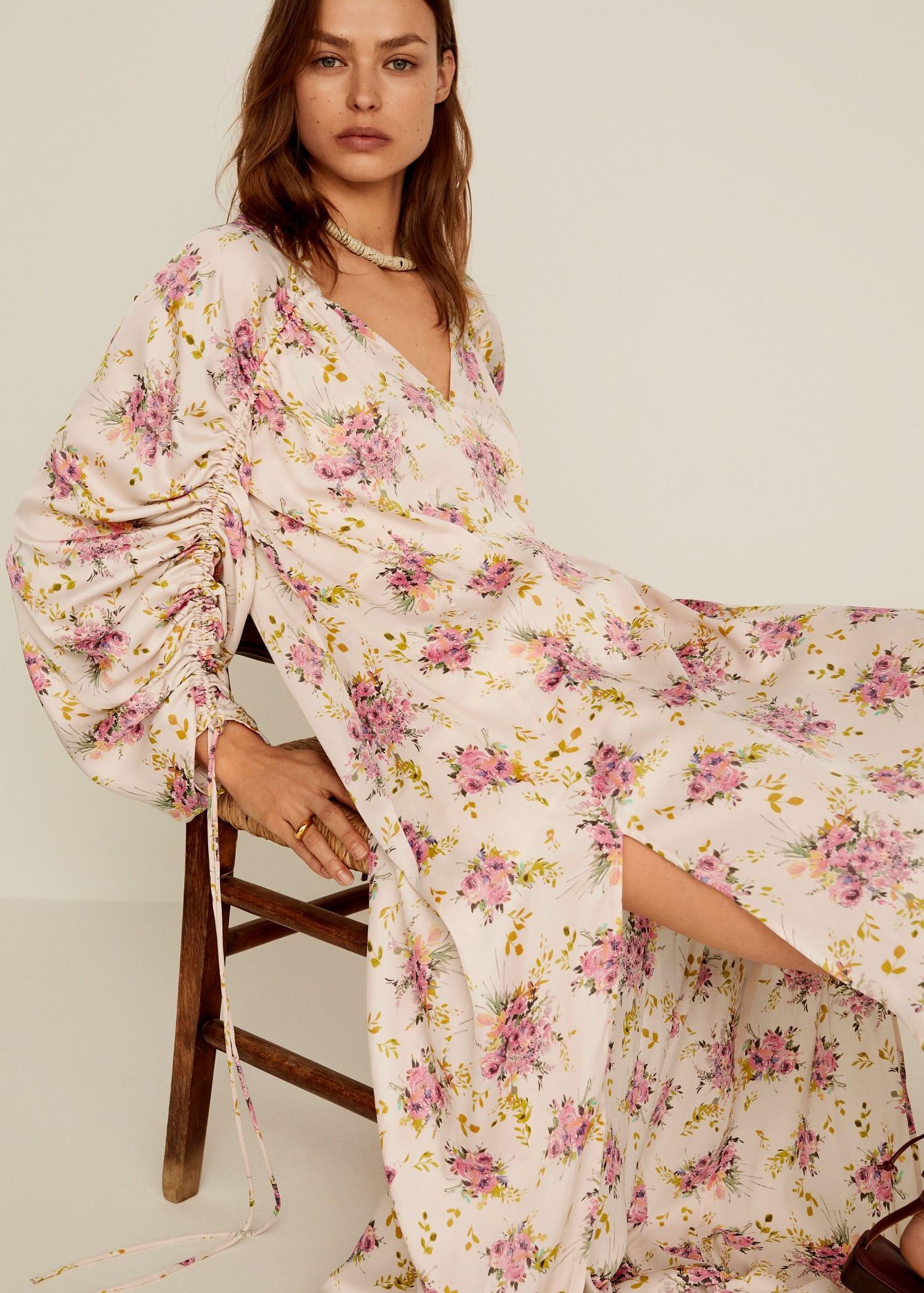 Kleider für Damen 14  Mango Deutschland