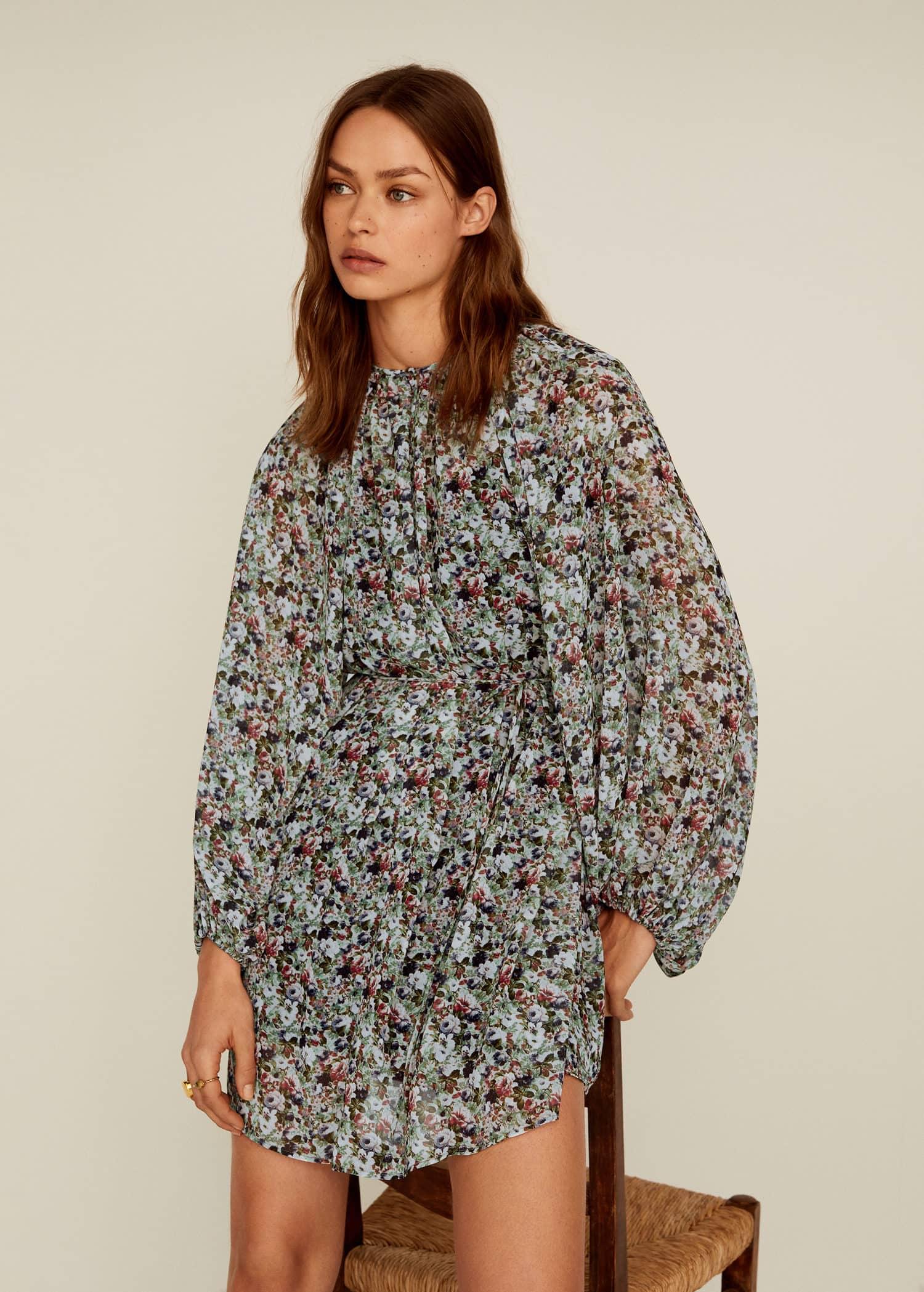 Kleider für Damen 2020 | Mango Deutschland