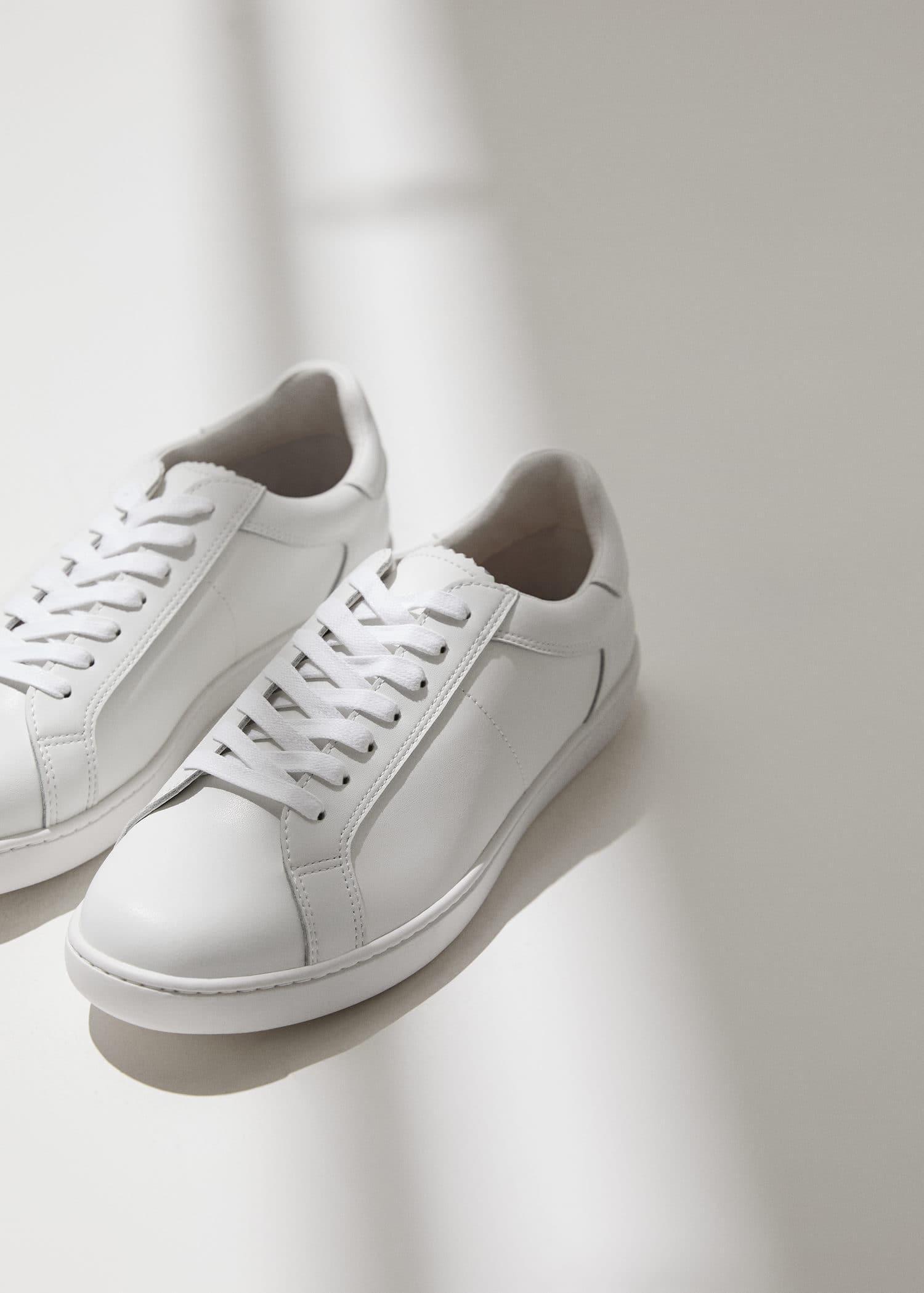 Shoes for Man 2020 | Mango Man Vietnam