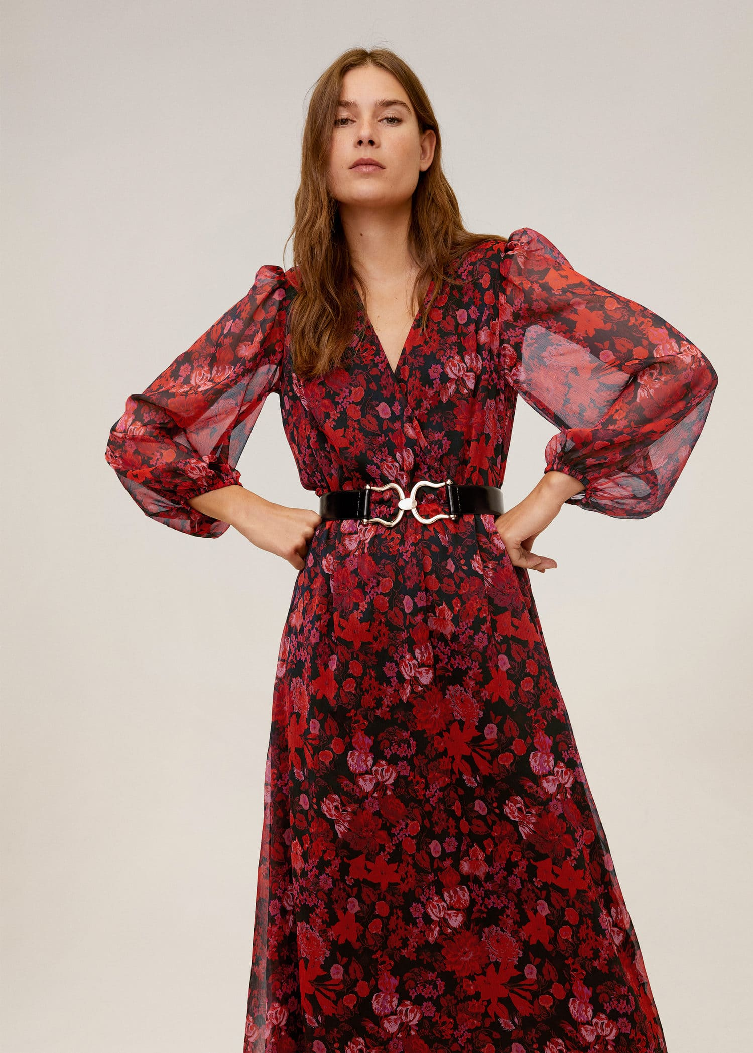collection robe femme mango