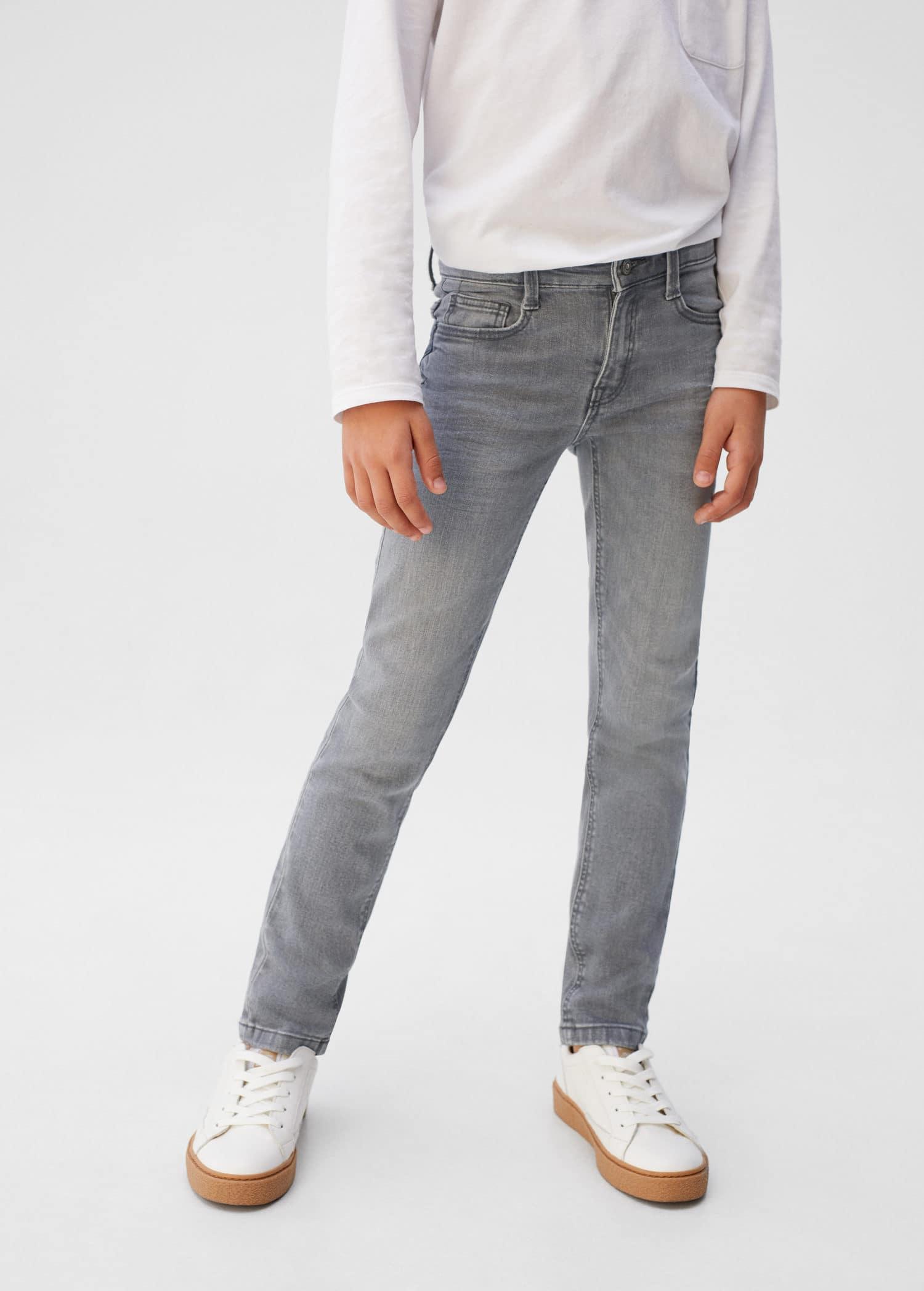 Essentials Jungen Jeans Boys Slim-fit Jeans