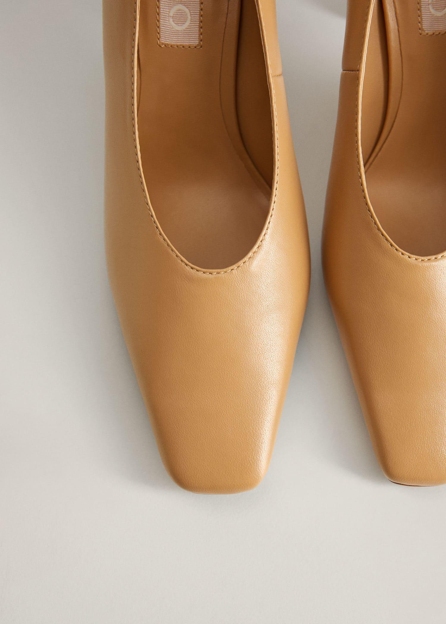 Zapatos tacón Zapatos de Mujer 2020 | Mango España