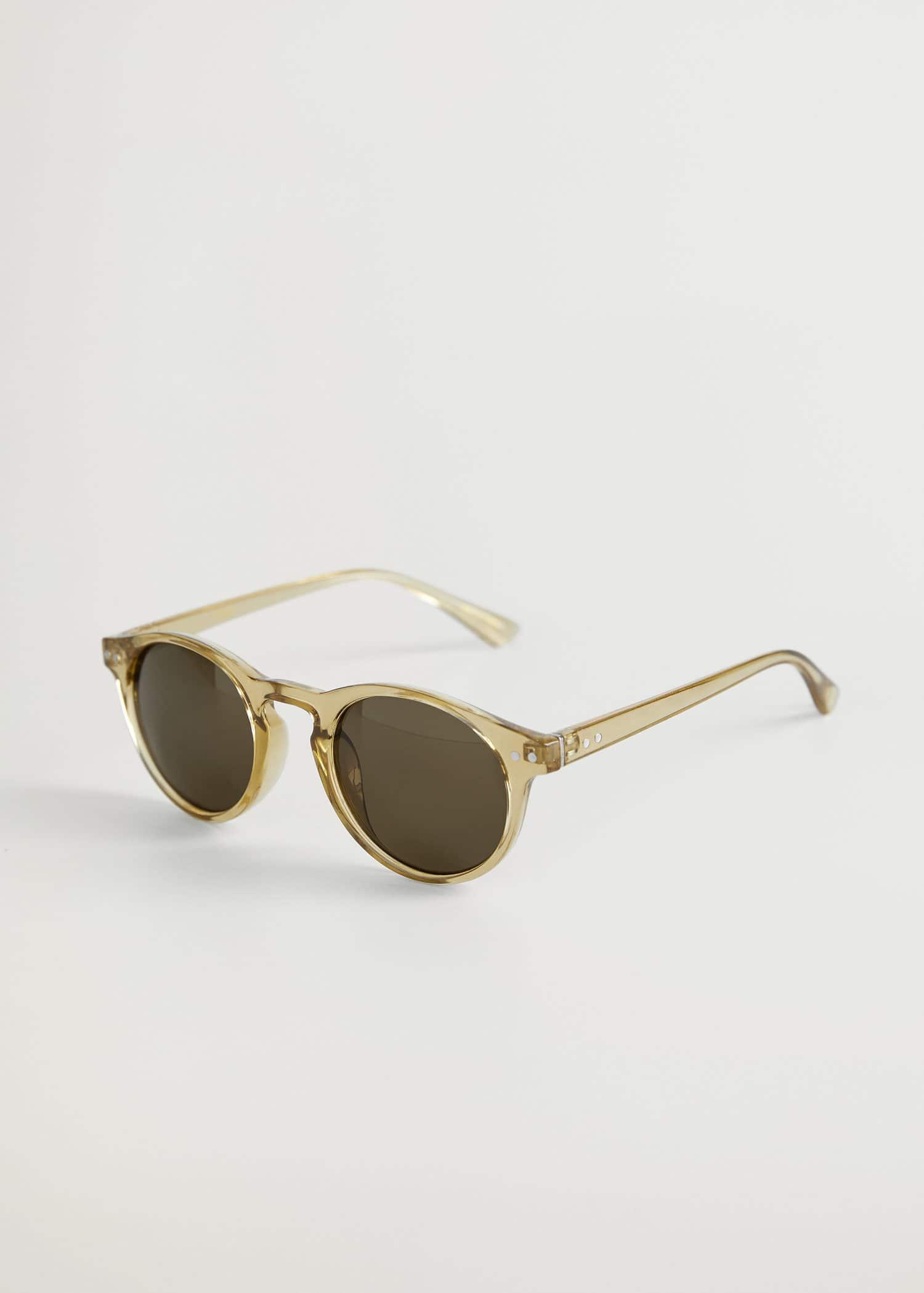 MANGO OKULARY PRZECIWSŁONECZNE, Okulary przeciwsłoneczne