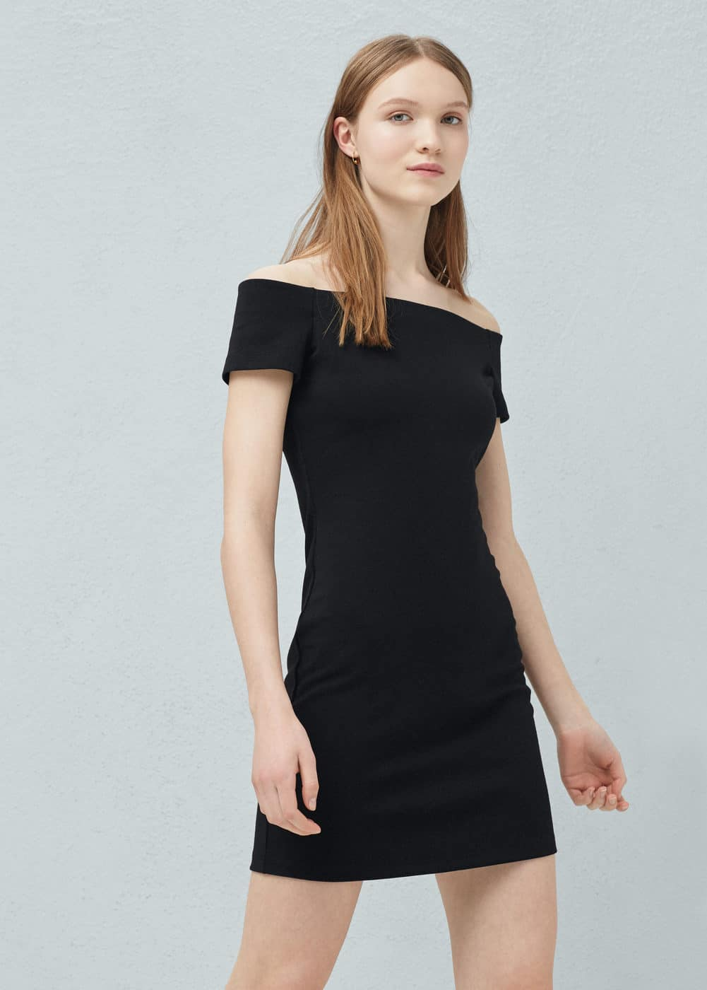 Simple Home Clothing Women Clothing Dresses MANGO Dresses