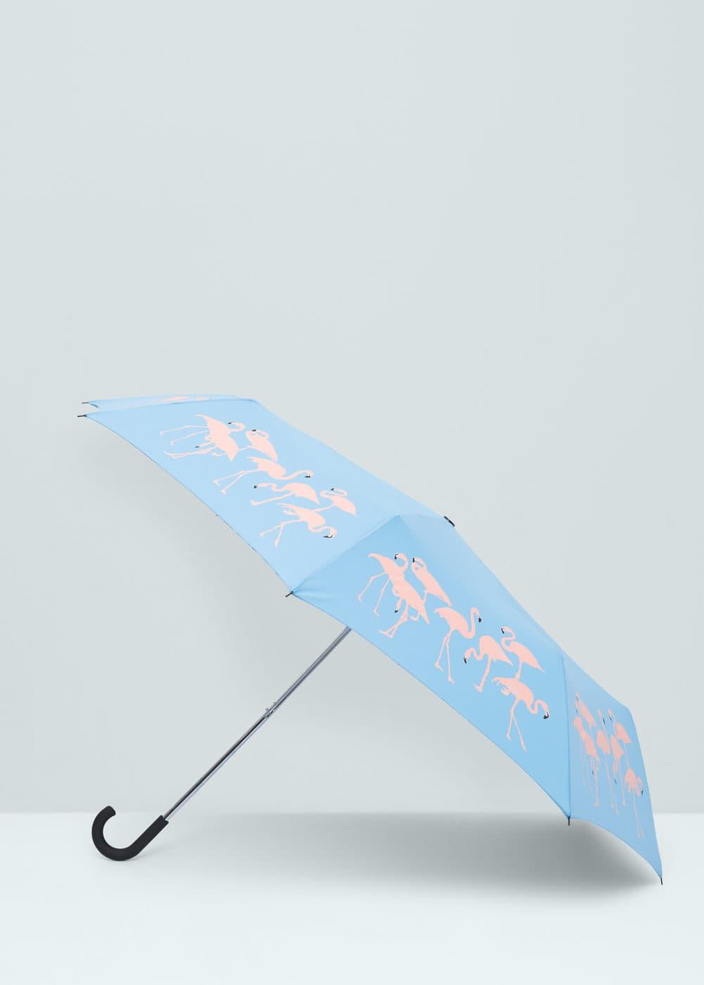 Skládací deštník   MANGO