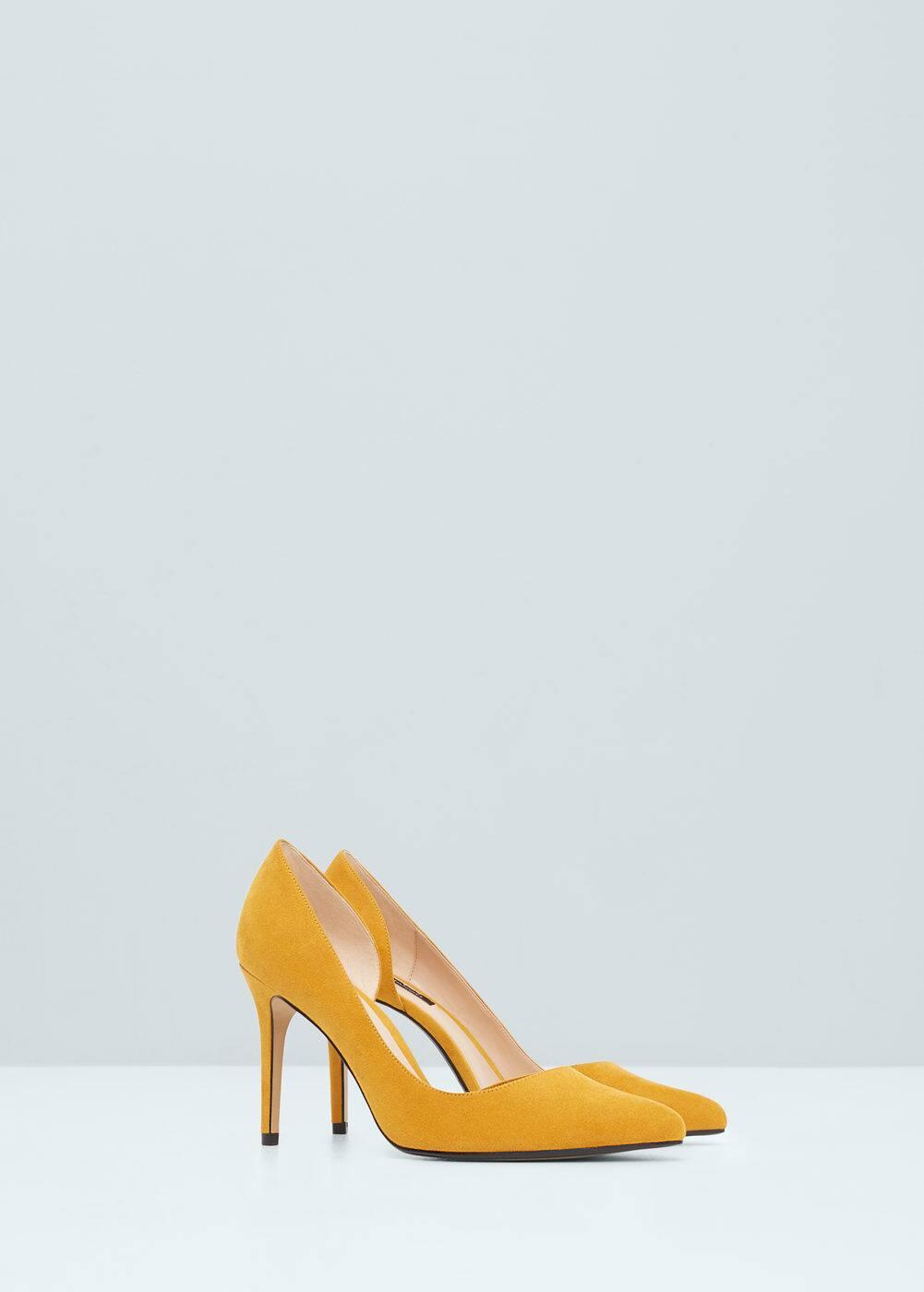 İnce topuklu ayakkabı | MANGO