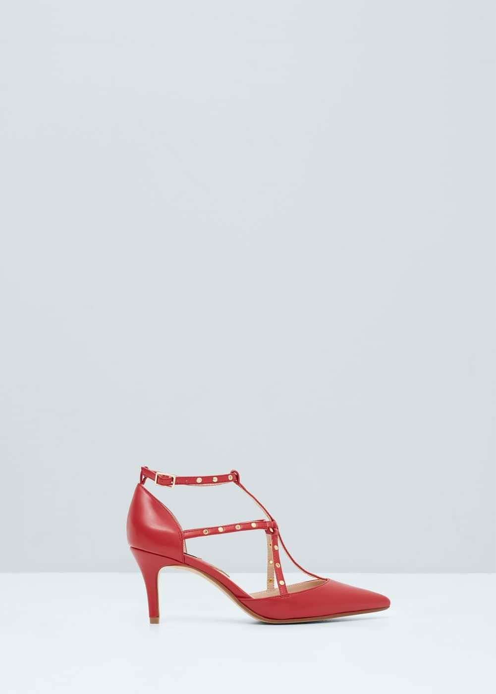 a4c64abefd3f Zapato salón pulseras - Mujer