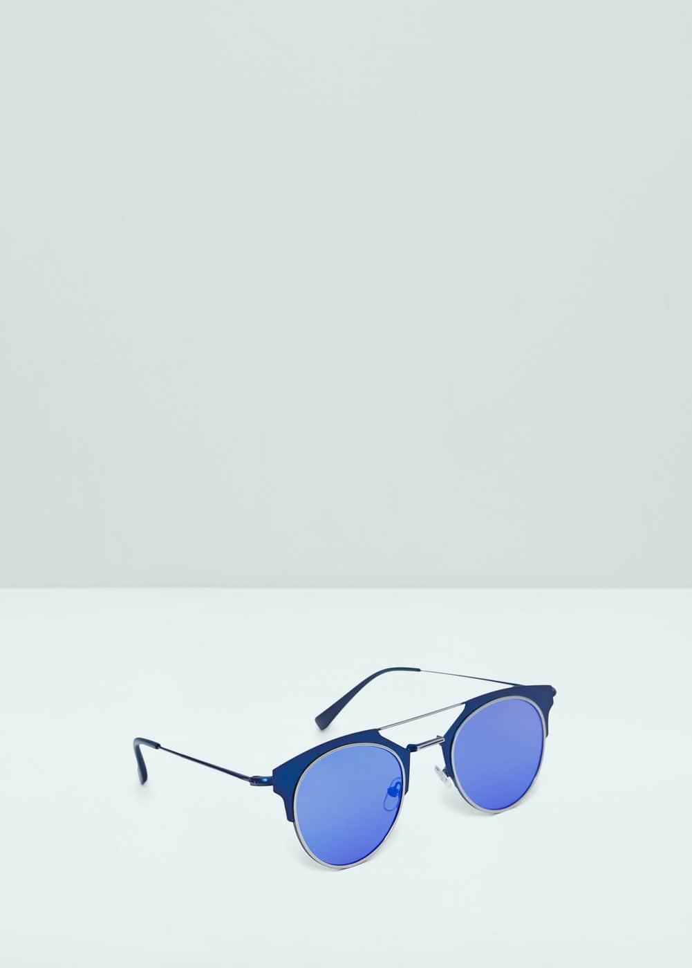 Aviator sunglasses | MANGO
