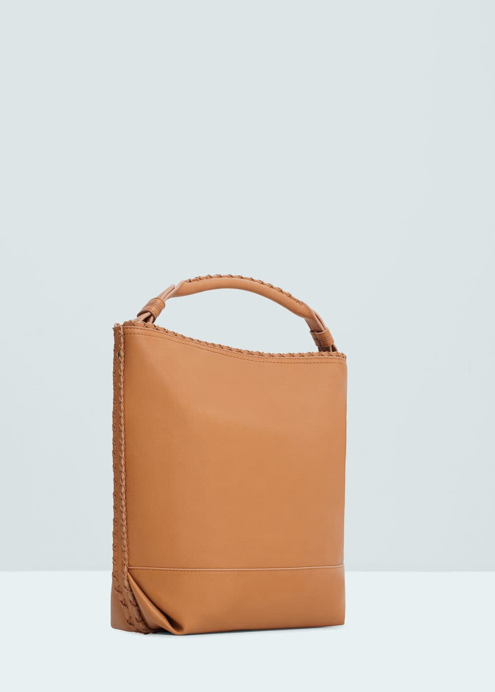 Hobo bag | MANGO