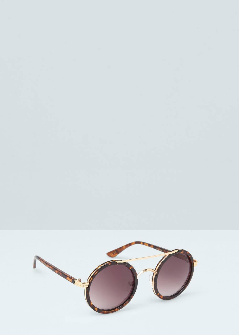 Tortoiseshell sunglasses | MANGO