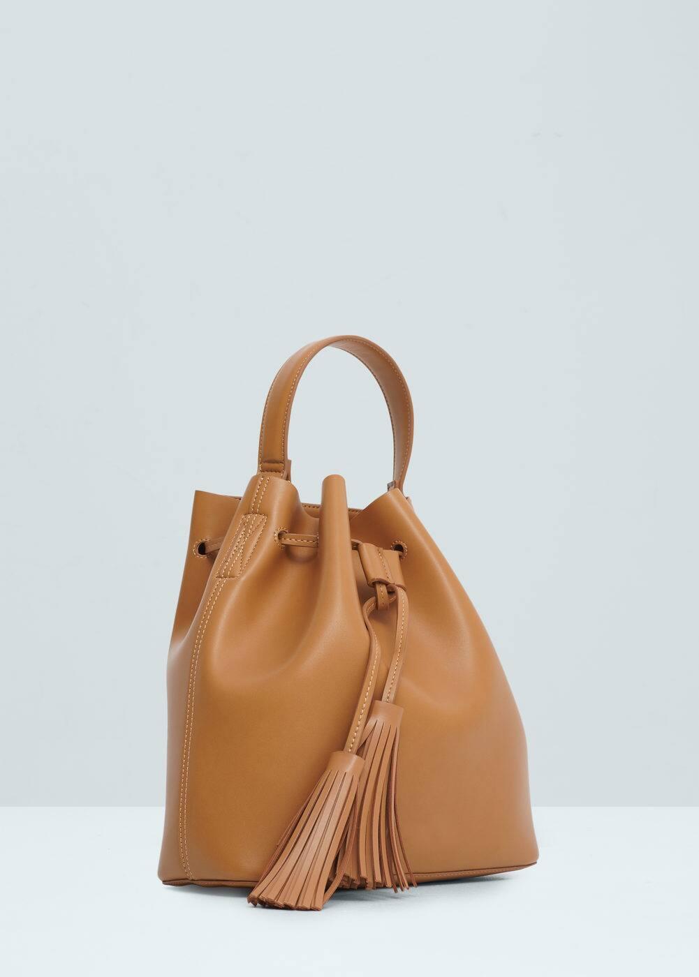 Bucket bag   MANGO