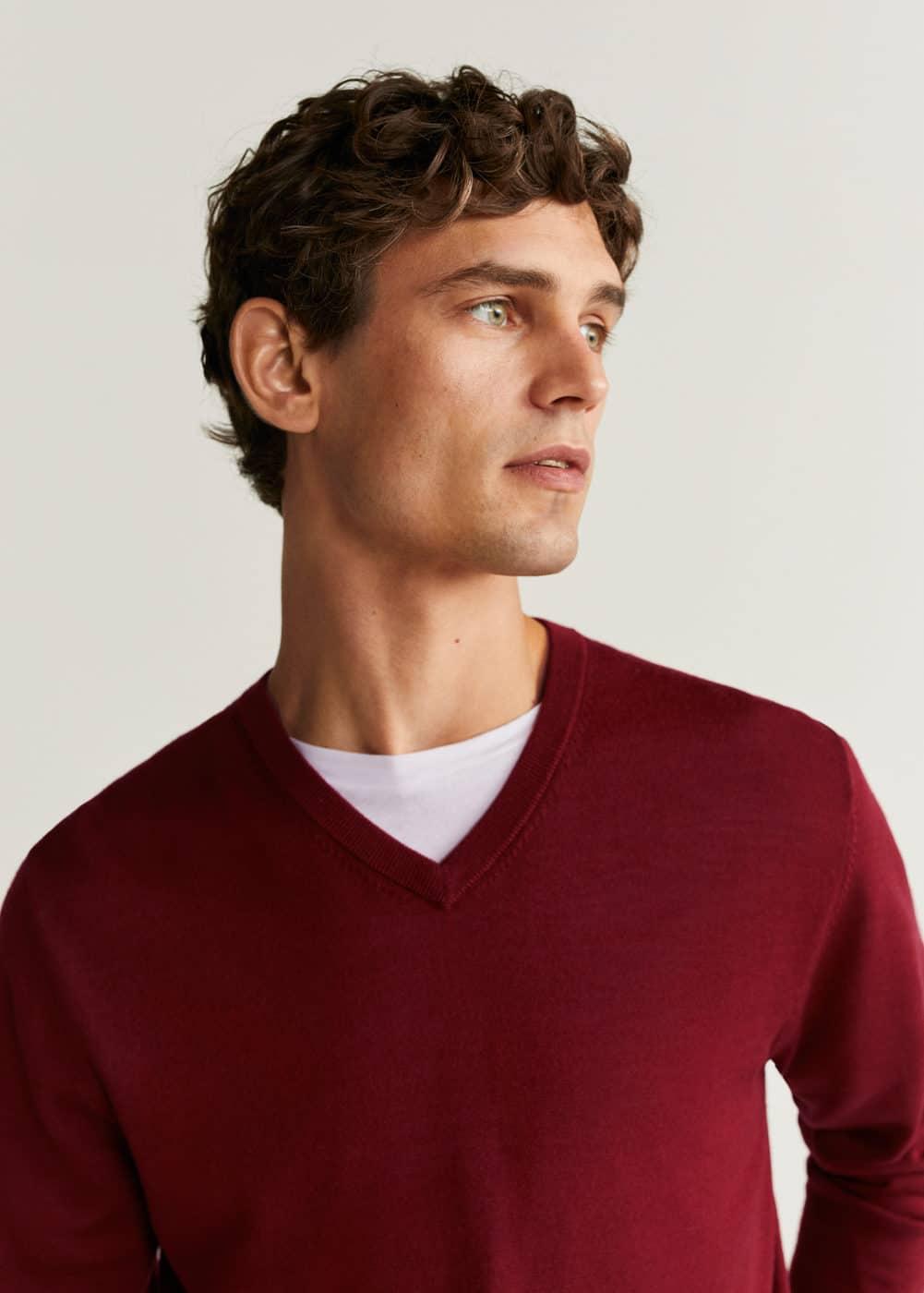 h-willyv:jersey 100% lana merino lavable