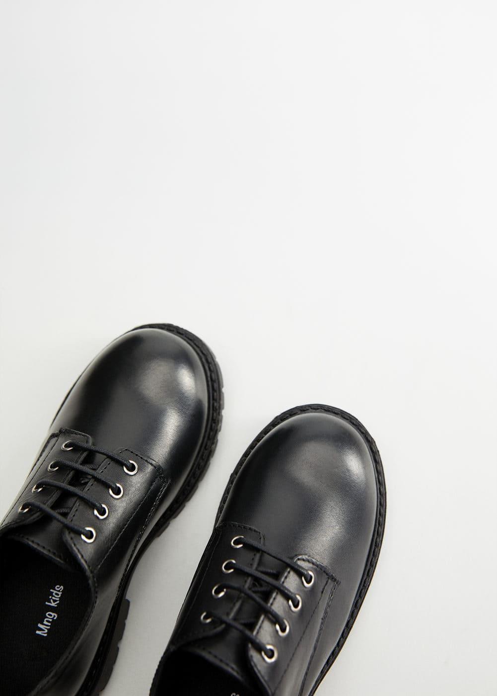 o-chris:zapato piel cordones