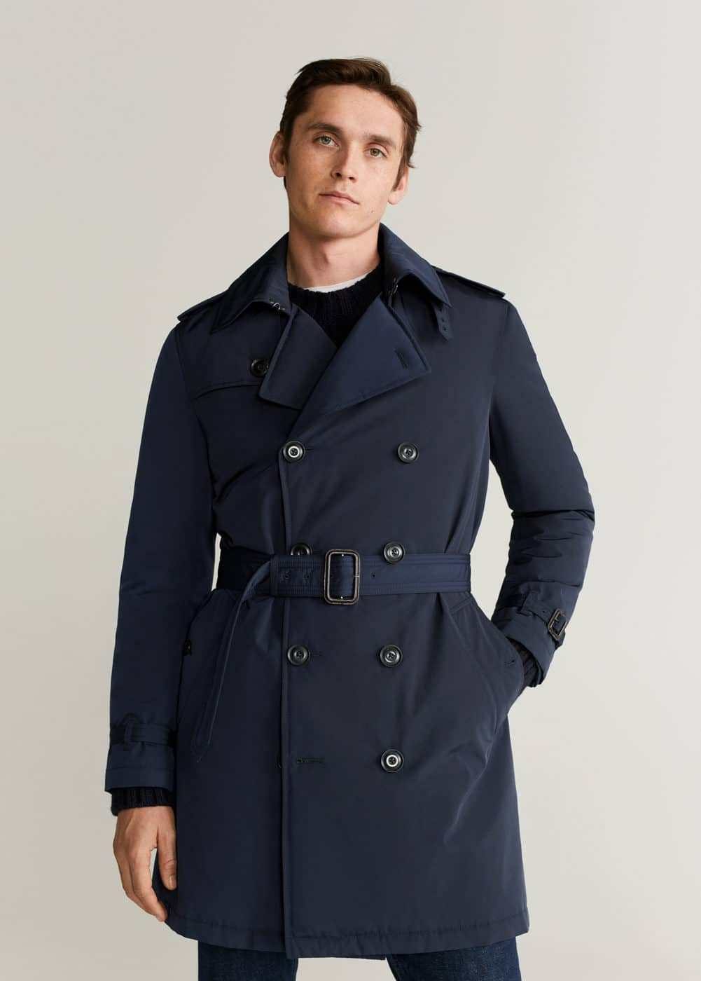 Thermal Trench by Mango