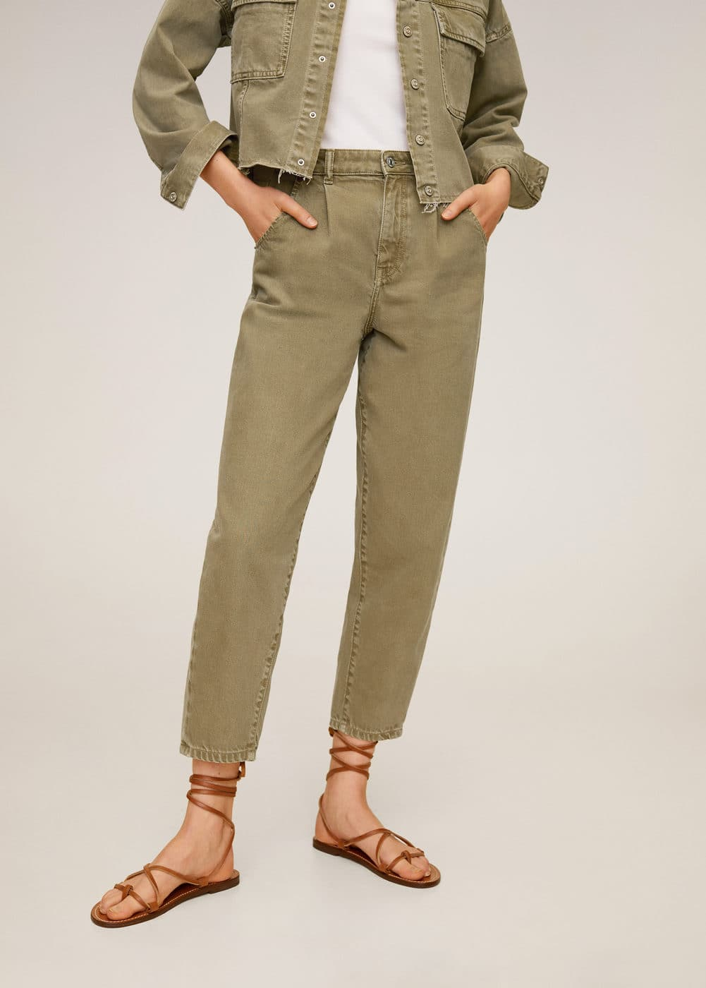 m-regina:jeans slouchy regina