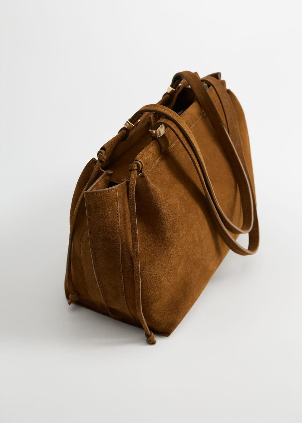 m-connie:bolso piel textura
