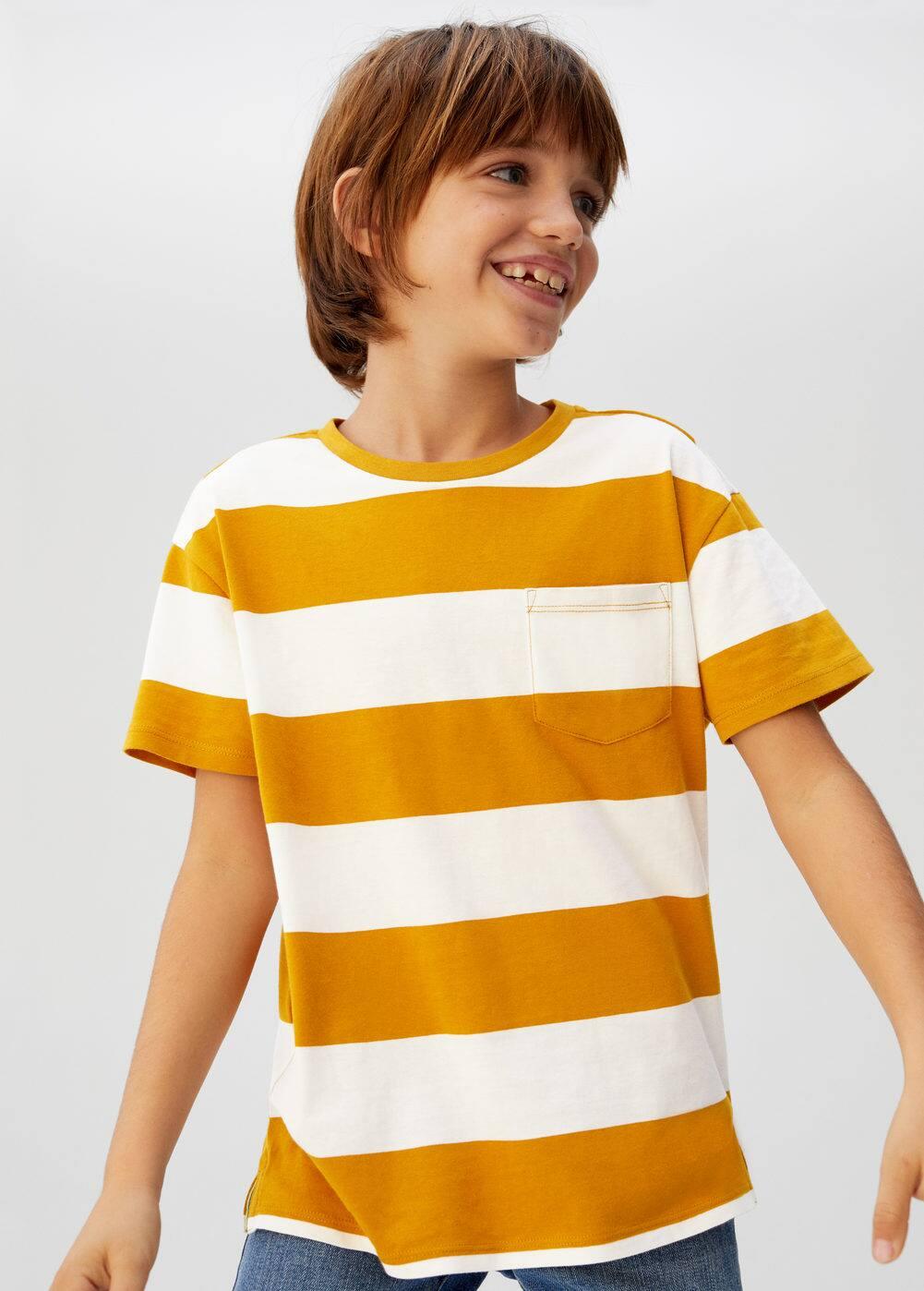o-rayas62:camiseta rayas bolsillo