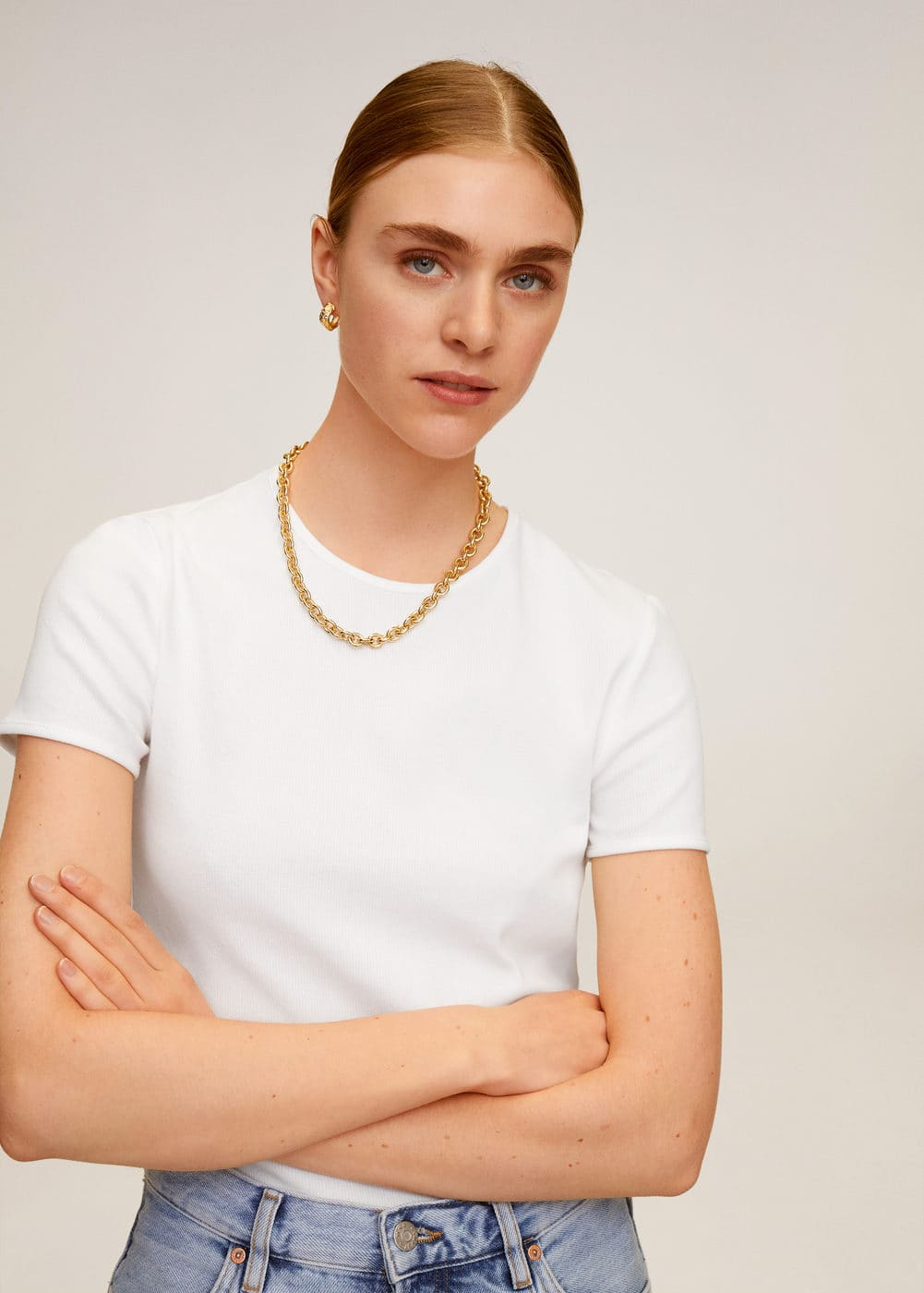 m-ribcaja:camiseta algodon canale