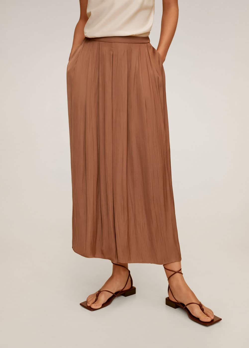 m-memory:pantalon cintura elastica