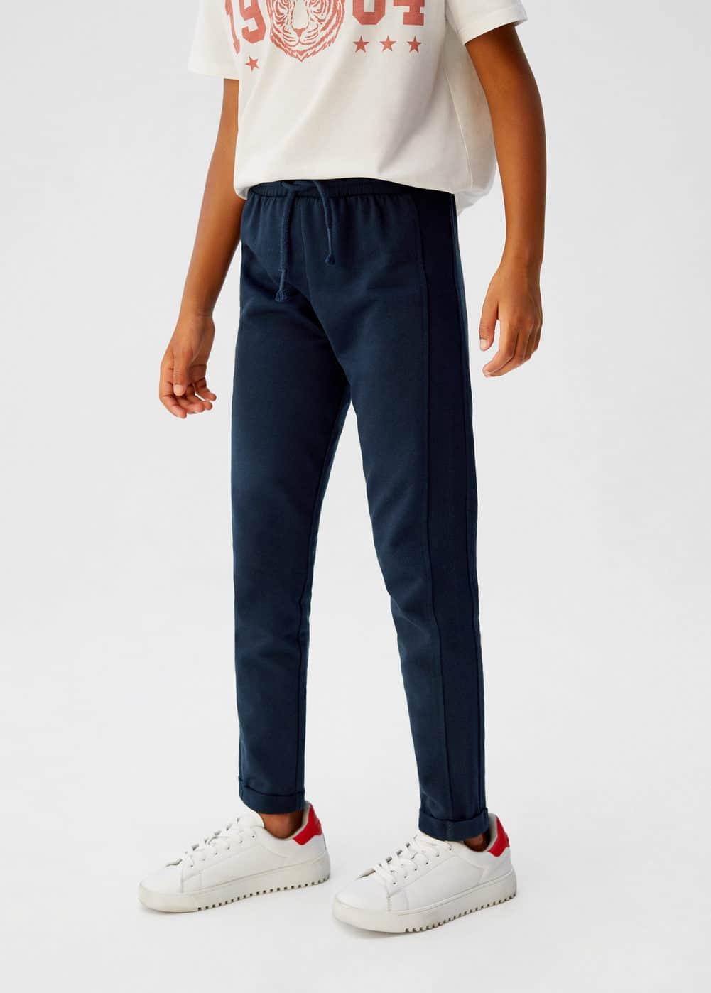 a-praga6:pantalon recto detalle lateral