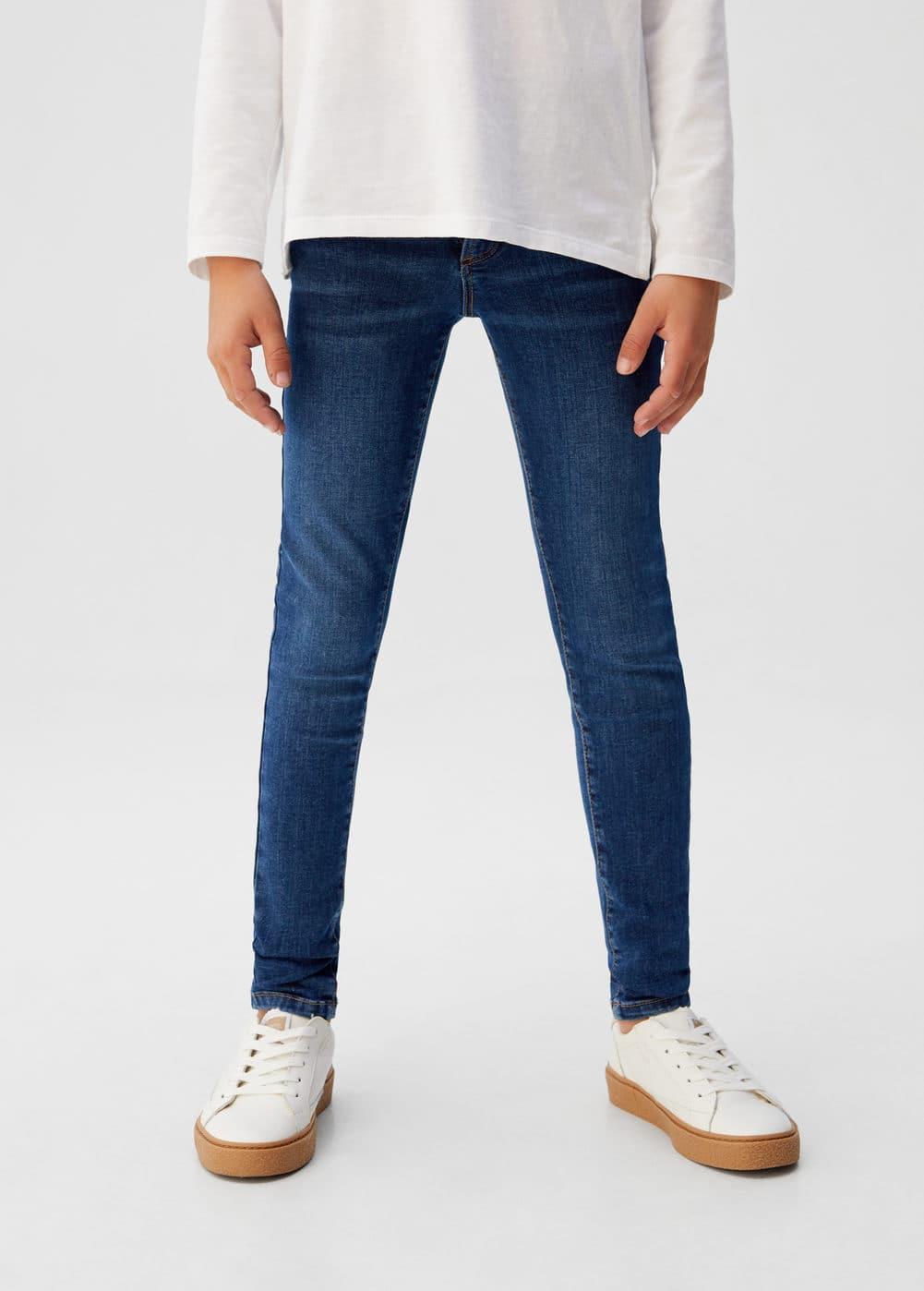 o-supersk:jeans super skinny