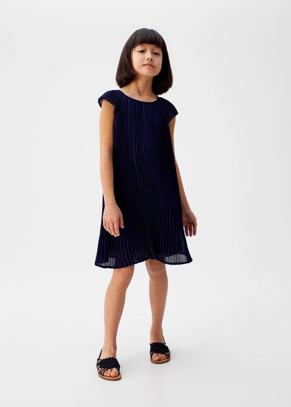 a-pleat:vestido tablas