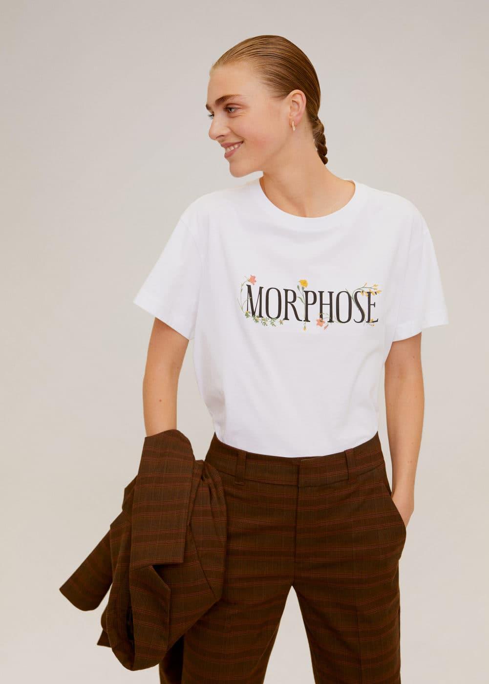 m-fleur-h:camiseta algodon organico